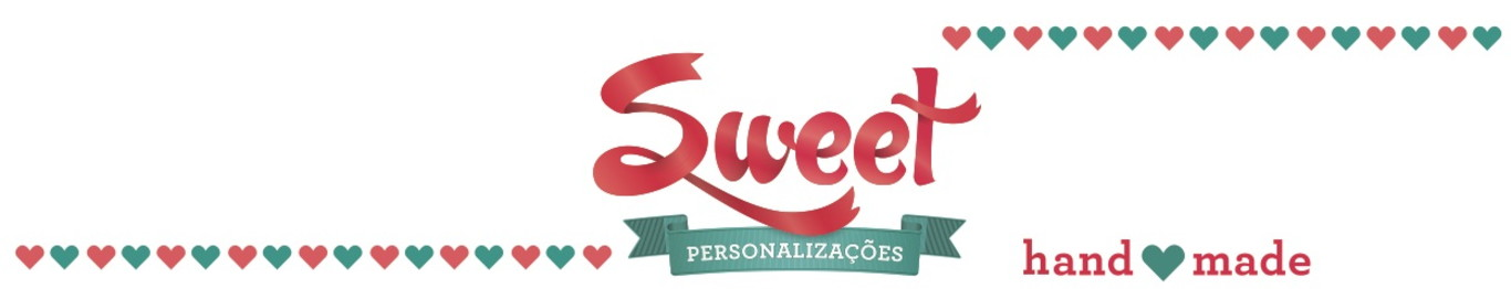 Sweet Personalizaes