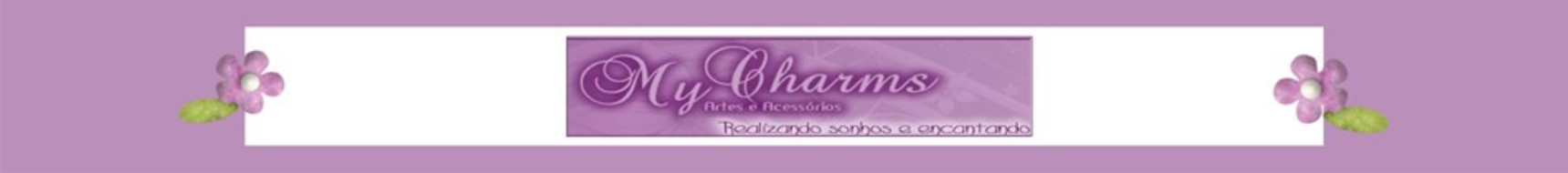 My Charms Artes e Acess�rios