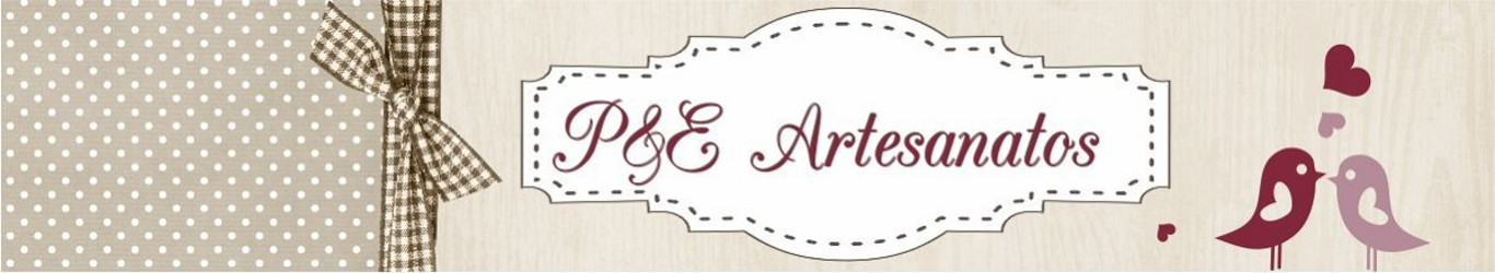 P&E Artesanatos