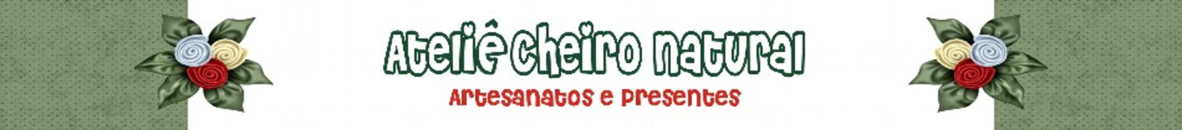CHEIRO NATURAL
