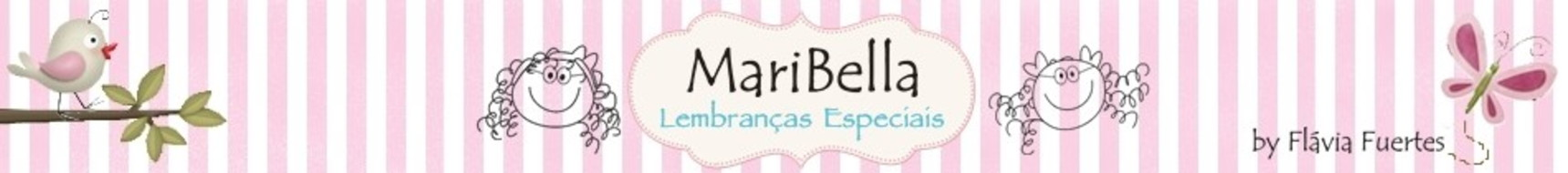 MariBella Lembranas Especiais