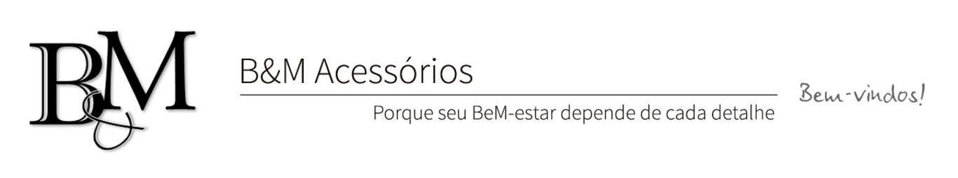 B&M Acess�rios