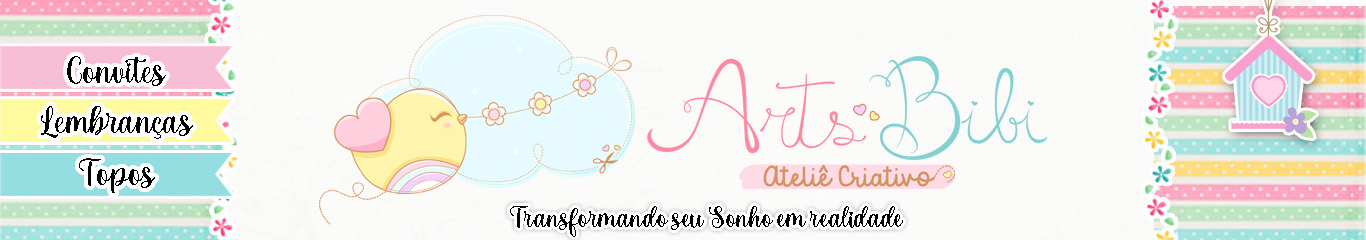 Arts Bibi Personalizados