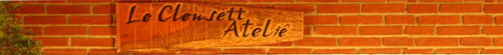 Le Cleusett Ateli�