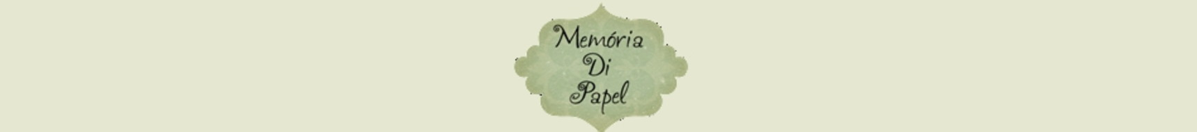 Memria Di Papel