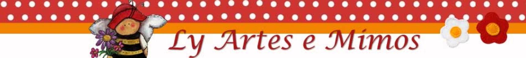 Ly Artes e Mimos