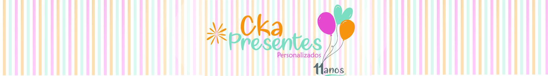 Cka Presentes 