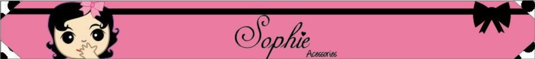 Sophie Accessories