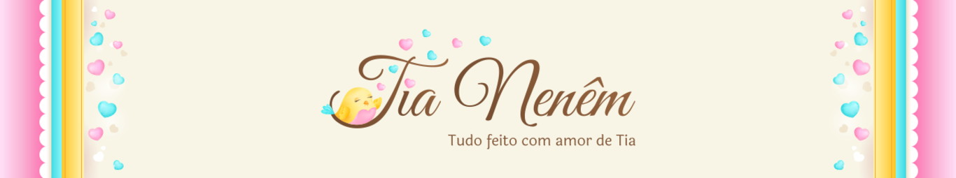 Tia Nenm...um carinho pra toda Vida