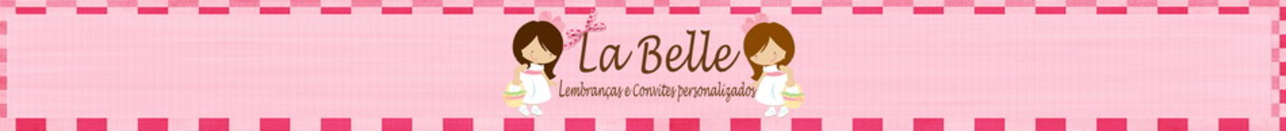 LA BELLE - PRODUTOS PERSONALIZADOS
