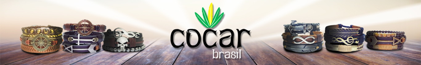 Cocar Brasil