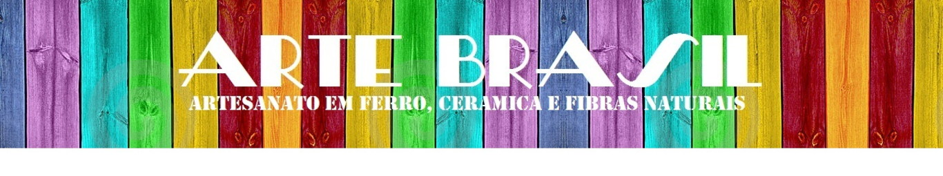 ARTE BRASIL ARTESANATO