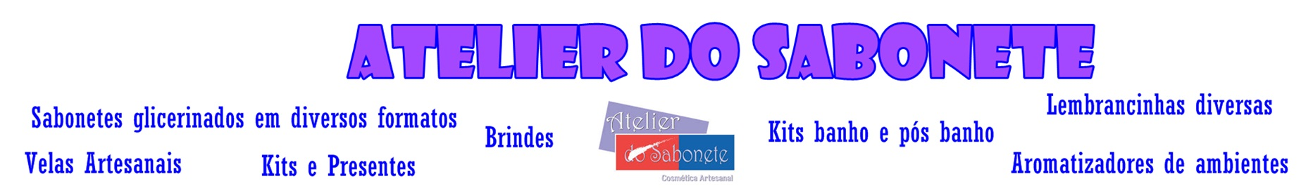 ATELIER DO SABONETE