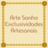 Arte e Sonho Exclusividades Artesanais