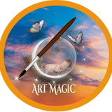 Art Magic Arte em Lembran�as & Decora��es
