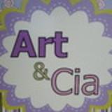 ART & CIA