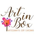 Art In Box - Arte em madeira