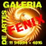 Fenix Arte e Artesanatos
