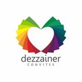 Dezzainer Convites
