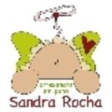Artesanato em pano - Sandra Rocha
