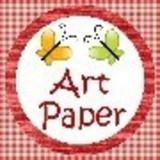 Art Paper .