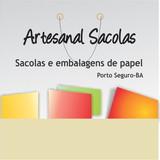 Artesanal Sacolas