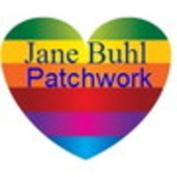JANE BUHL PATCHWORK