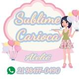 Ateli� Juliana Artes e Festas