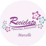 Reciclato - Marcelle de �vila Carvalho