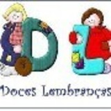 Doces Lembran�as