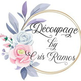 D�COUPAGE BY CRIS RAMOS