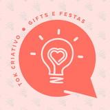 Tok Criativo Ateli� de Festas