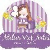 Atelier Vick Artes by Viviane Vieira