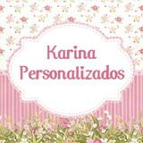 Karina Convites e Lembran�as Personalizadas