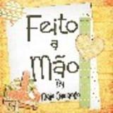 FEITO � M�O BY MALU CAMARGO
