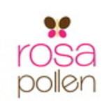 Rosa Pollen
