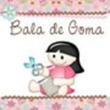 Bala de Goma