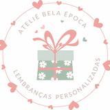 Bela �poca - Festa personalizada