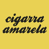 Cigarra Amarela