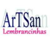 ArTSaN  Lembrancinhas