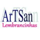 ArTSaN  Lembrancinhas