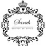 Sarah Objetos de Estilo