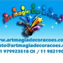 Art Magia Decora��es