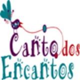 Canto dos Encantos by Adriana Farina