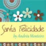 Santa Felicidade - by Andr�a Monteiro