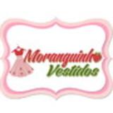 MORANGUINHO VESTIDOS