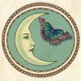 Lua Turquesa