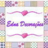 Edna Decora��es