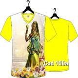 Carla D&#39Oxum Camisetas