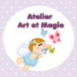 Atelier Art et Magie